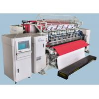 Buy cheap 94 Inches Computerized High Speed Quilting Machine For Making Bedspreads, from wholesalers