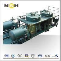 China Oil Decolorization Regeneration Purifier / Energy-saving Oil Purifier / Waste Oil Recycling Machine wholesale