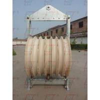 China Wire Rope Pulleys (FXH) wholesale