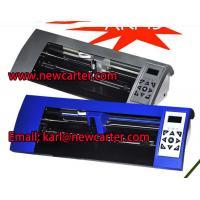 China Silhouette Cameo Cutting Plotter With Automatic Contour Cut 330 Vinyl Cutter A3 Cutter 12 wholesale