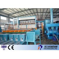 China High Performance Recycled Paper Apple Tray Machine Low Power Consumption wholesale
