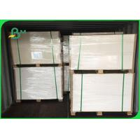 China 70g 80g Woodfree Printing Paper With High Whiteness 110% Good Printing Effect wholesale