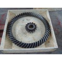 Buy cheap Stoneax Big and Small Gear Sets mining crusher spare parts HP serise or GP from wholesalers