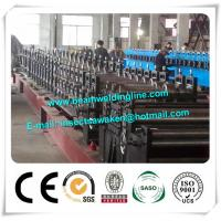 China Steel Trunking Roll Steel Silo Forming Machine Galvanized Cable Trays wholesale