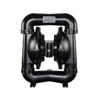 Buy cheap Low Noise Air Operated Diaphragm Pump For Alkali And Various Organic Solvents from wholesalers