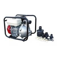 China HONDA Engine Portable Water Pump for Construction , Flood Control on sale