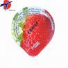 China HOT Sale! aluminum foil lid plastic yogurt cup lid colored aluminum foil for plastic yogurt wholesale