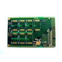 China PC Custom Copper Film FPC Multilayer Printed Circuit Board LED Embedded wholesale