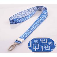 China Gifts & Crafts » Promotional Gifts custom Polyester satin woven lanyards wholesale