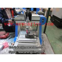 China Quality CNC Router With Water Cooling Spindle 1.2KW 3030 CNC Engraver Small Mould Engraver wholesale