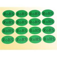 China Adhesive printing paper for ROHS wholesale