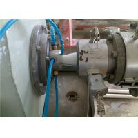 Buy cheap Medium Density PE Pipe Extrusion Line Full Automatic 380v 50hz 600 Kg / H Total from wholesalers