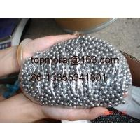 China Low Carbon Steel Ball China wholesale