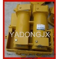 China made in China CATERPILLAR D6N spare parts  fine filter wholesale
