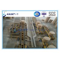 China Customized Complete Paper Roll Handling Systems Automatic Control For Paper Mill wholesale