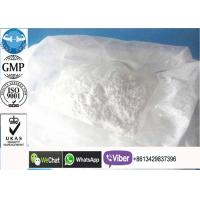 China Healthy L Carnitine Base For Weight Loss , CAS 541-15-1 L Carnitine Powder  wholesale