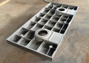 China Ra12.5 Grey Cast Iron wholesale
