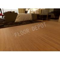 Buy cheap Carb2 AC4 Embossed Kitchen Laminate Flooring , Luxury Laminate Flooring Walnut from wholesalers