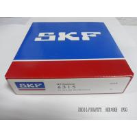 China Best quality deep groove ball bearing 6315 SKF,truck parts wholesale