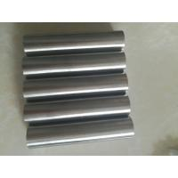 China bright surface ASTM B637 UNS N07718 Inconel 718 nickel alloy round bar wholesale