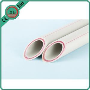 China Stable PPR Fiberglass Composite Pipe Corrosion Resistance Standard DIN8077 / 8078 wholesale