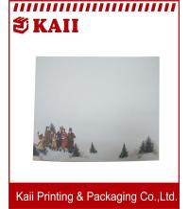 China Colorful Customized Paper Pocket Envelope / Craft Paper Envelopes / Paper Envelopes With Custom Logo wholesale