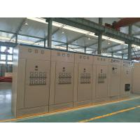 Buy cheap AC Low Voltage Switchgear Contribution Box Power Equipment GGD3 3150A substations, industrial and mining enterprises from wholesalers