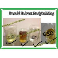 China Steroid  Carrier Oil Grape Seed Oil(GSO) Steroids Solvent CAS 85594-37-2 wholesale