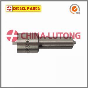 China automatic fuel nozzle 105000-1030 DNOSD126 for MAZDA  & Good Price on sale
