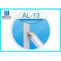 China AL-13 Aluminum Tubing Joints / Connectors Claw 45 Degrees Within Joints Die - casting wholesale