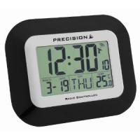 China PROMOTIONAL RADIO CONTROLLED LCD TABLE ALARM CLOCK ET818AR on sale