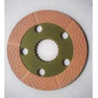 Buy cheap Tractor Brake Plate from wholesalers