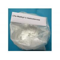 China 99.32% Purity Methyl Testosterone Raw Powder For Bodybuilding , Steroid Protein Powder wholesale