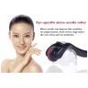 China Black Handle Eye Micro Needle Derma Roller Remove Wrinkles Rolling wholesale