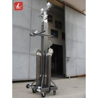 China 600KG Great Load Capacity Elevator Tower Systems For Indoor / Outdoor Activities wholesale