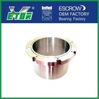 China Chrome Steel Taper Lock Bearing Sleeve H3260 For Transmission Equipment wholesale