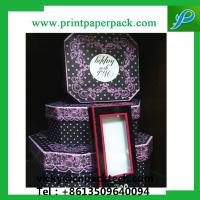 China Delicete Wedding Party Occasion and Event Supplies Favor Candy Gift Box Food Mooncake Cookie Box wholesale