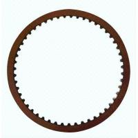 China Paper Based Friction Disc for Automatic Clutch wholesale