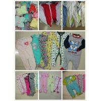 wholesale cheap assorted baby romper