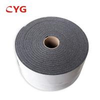 China Thermal Roof Construction Heat Insulation Foam Polyethylene Plastic Customized Length wholesale