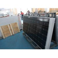 China 200 W Crystalline Poly Solar Panel 23 Kg PID Resistant Apply To Home wholesale