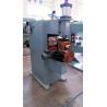 China 160KVA Resistance Seam Welding Machine  (Double red copper square box, double / single driven) wholesale