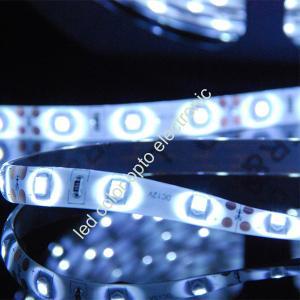 China 30/60/120 led 5050 white color LED strip wholesale