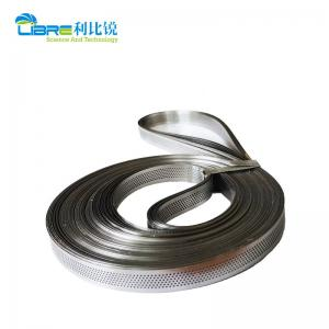 China Steel Suction Bands for Mark 8 Mark 9 Molins Tobacco Machine Parts wholesale