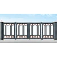 China Automatic gate for Villa house factory front gate on sale