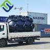 China yokohama type rubber pneumatic fender wholesale