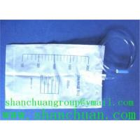 China Disposable paediatric urine bag 100ml Disposable urine collection bags wholesale