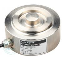 1 Ton - 16T High Accuracy Force Transducer Load Cell for Tanks and Level Meter , Cylinder Type