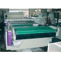 China QP-1600 Big size plastic air bubble protection bag making machine wholesale