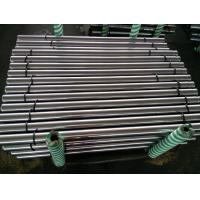 China CK45 Tie Rod Hydraulic Cylinder Quenched / Tempered Rod Steel wholesale